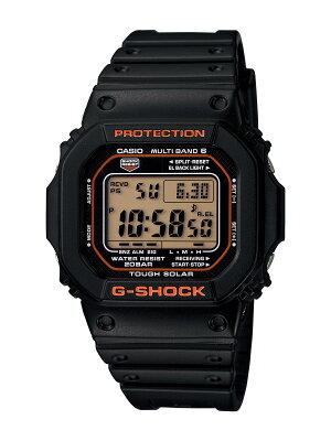 カシオ CASIO 腕時計 G-SHOCK メンズ GW-M5610R-1JF