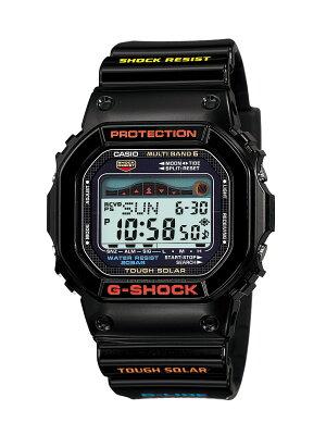 カシオ CASIO 腕時計 G-SHOCK Gライド メンズ GWX-5600-1JF