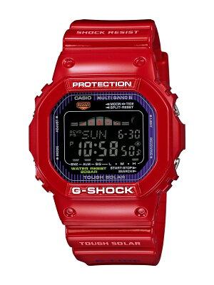 カシオ CASIO 腕時計 G-SHOCK Gライド メンズ GWX-5600C-4JF