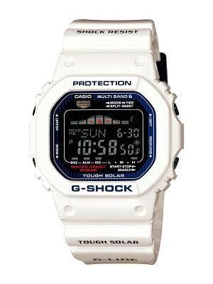 カシオ CASIO 腕時計 G-SHOCK Gライド メンズ GWX-5600C-7JF
