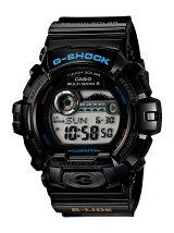 カシオ Casio G-SHOCK Gライド メンズ GWX-8900-1JF