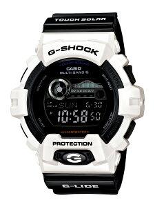 カシオ CASIO 腕時計 G-SHOCK Gライド メンズ GWX-8900B-7JF