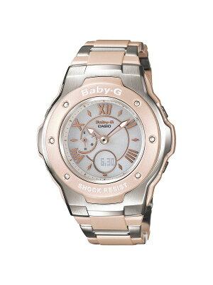 カシオ CASIO 腕時計 BABY-G レディース MSG-3200C-4BJF