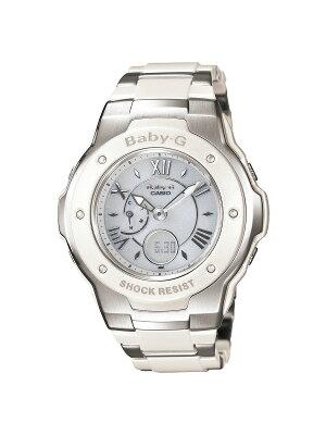 カシオ CASIO 腕時計 BABY-G レディース MSG-3200C-7BJF