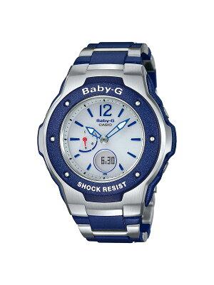 カシオ CASIO 腕時計 BABY-G トリッパー レディース MSG-3300-2BJF