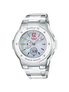 カシオ CASIO 腕時計 BABY-G トリッパー レディース MSG-3300-7B1JF