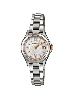 カシオ CASIO 腕時計 オシアナス レディース OCW-70PJ-7A2JF