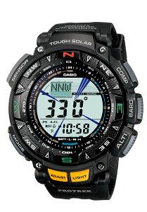 カシオ CASIO 腕時計 プロトレック メンズ PRG-240-1JF