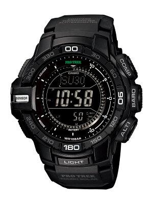 カシオ CASIO 腕時計 プロトレック トリプルセンサーVer.3 メンズ PRG-270-1AJF