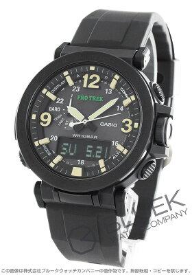 カシオ CASIO 腕時計 プロトレック トリプルセンサーVer.3 メンズ PRG-600Y-1JF