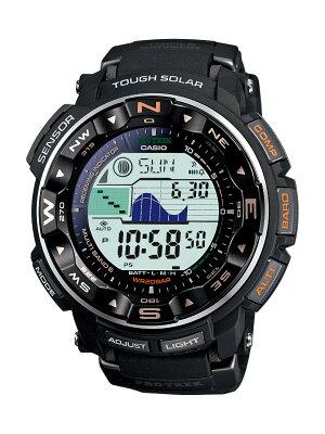 カシオ CASIO 腕時計 プロトレック メンズ PRW-2500-1JF