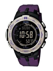 カシオ CASIO 腕時計 プロトレック トリプルセンサーVer.3 メンズ PRW-3100-6JF