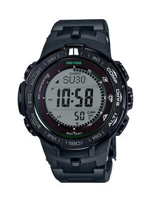 カシオ CASIO 腕時計 プロトレック トリプルセンサーVer.3 メンズ PRW-3100FC-1JF