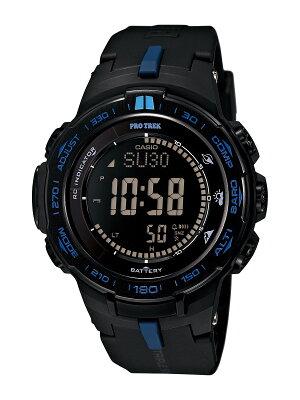 カシオ CASIO 腕時計 プロトレック トリプルセンサーVer.3 メンズ PRW-3100Y-1JF
