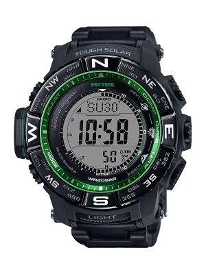 カシオ CASIO 腕時計 プロトレック トリプルセンサーVer.3 メンズ PRW-3510FC-1JF