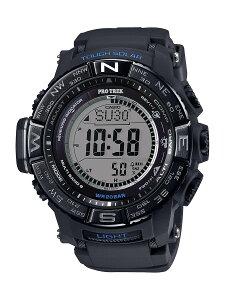 カシオ CASIO 腕時計 プロトレック トリプルセンサーVer.3 メンズ PRW-3510Y-1JF