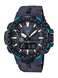 カシオ CASIO 腕時計 プロトレック トリプルセンサーVer.3 メンズ PRW-6100Y-1AJF