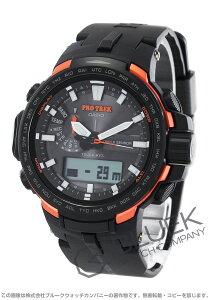 カシオ CASIO 腕時計 プロトレック トリプルセンサーVer.3 メンズ PRW-6100Y-1JF