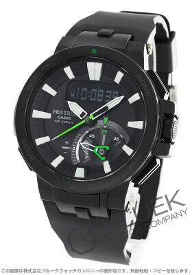 カシオ CASIO 腕時計 プロトレック トリプルセンサーVer.3 メンズ PRW-7000-1AJF