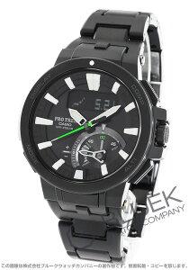 カシオ CASIO 腕時計 プロトレック トリプルセンサーVer.3 メンズ PRW-7000FC-1JF