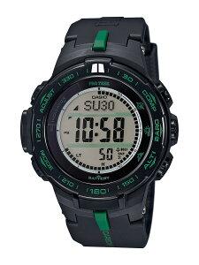 カシオ CASIO 腕時計 プロトレック RMシリーズ メンズ PRW-S3100-1JF