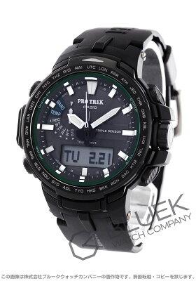 カシオ プロトレック RMシリーズ クロノグラフ パワーリザーブ 腕時計 メンズ CASIO PRW-S6100Y-1JF