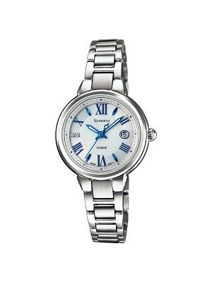 カシオ CASIO 腕時計 シーン レディース SHE-4516SBY-7AJF