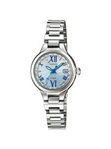 カシオ CASIO 腕時計 シーン レディース SHW-1700D-2AJF