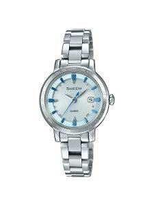 カシオ CASIO 腕時計 シーン ボヤージュシリーズ レディース SHW-1900D-7AJF