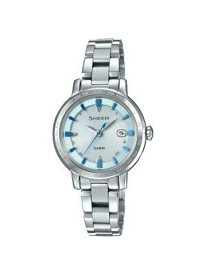 カシオ シーン ボヤージュシリーズ 腕時計 レディース CASIO SHW-1900D-7AJF