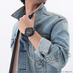 カシオ プロトレック トリプルセンサーVer.3 クロノグラフ パワーリザーブ 腕時計 メンズ CASIO PRW-6100FC-1JF