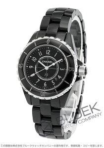 シャネル CHANEL 腕時計 J12 レディース H0682