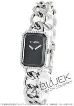 シャネル Chanel プルミエール ダイヤ レディース H3254