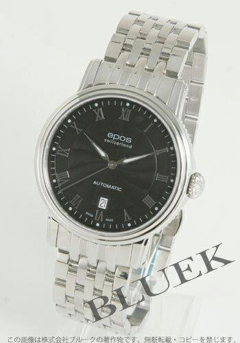 腕時計, メンズ腕時計  EPOS 3390RBKM