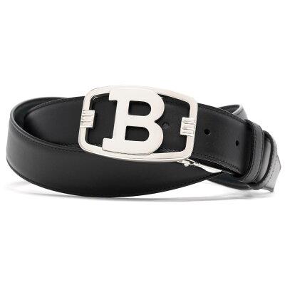 バリー ベルト メンズ B LINN 35 M リバーシブル ブラック&ダークブルー BLINN35M 355 6208383 BALLY