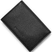 ブルガリ BVLGARI カードケース クラシコ 【CLASSICO】 ブラック 20361 メンズ