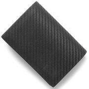ダンヒル DUNHILL カードケース シャーシ CHASSIS ブラック&ダークブラウン L2A247 A 2017年秋冬新作 メンズ