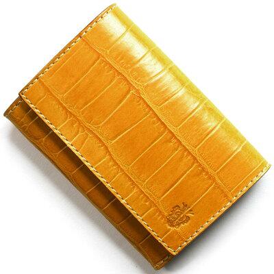 フェリージ FELISI カードケース マンゴオレンジ 450 SA 0015 メンズ レディース