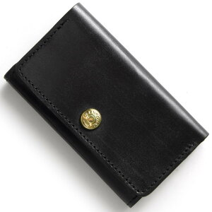 グレンロイヤル GLENROYAL カードケース ニュー ブラック 036131 NEWBLACK メンズ