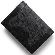 グッチ GUCCI カードケース GGスプリーム グレー&ブラック 406696 KGDHR 1078 メンズ