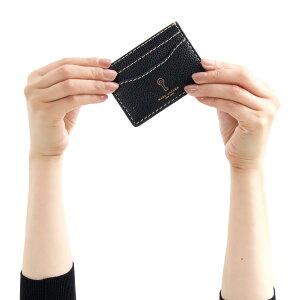 マークジェイコブス カードケース/クレジットカードケース レディース ザ グラインド ブラック M0013697 001 1SZ 2018年秋冬新作 MARC JACOBS