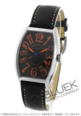 フランクミュラー FRANCK MULLER 腕時計 カサブランカ サハラ メンズ 5850 H CASA SHR