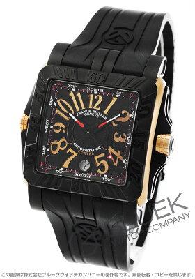 フランクミュラー FRANCK MULLER 腕時計 コンキスタドール コルテス グランプリ メンズ 10800 SC DT GPG TT NR 5N