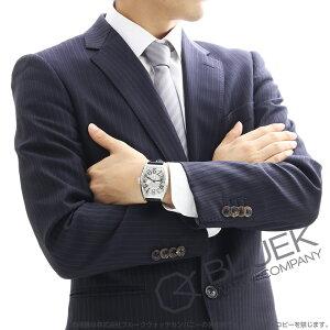 フランクミュラー トノーカーベックス アイアンクロコ クロコレザー 腕時計 メンズ FRANCK MULLER 8880 CH IRON CRO