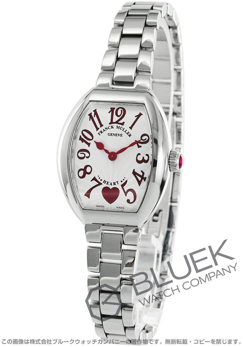 フランクミュラーハートトゥハート腕時計レディースFRANCKMULLER5002SQZC6H[FM5002SQZ6HSSSL]