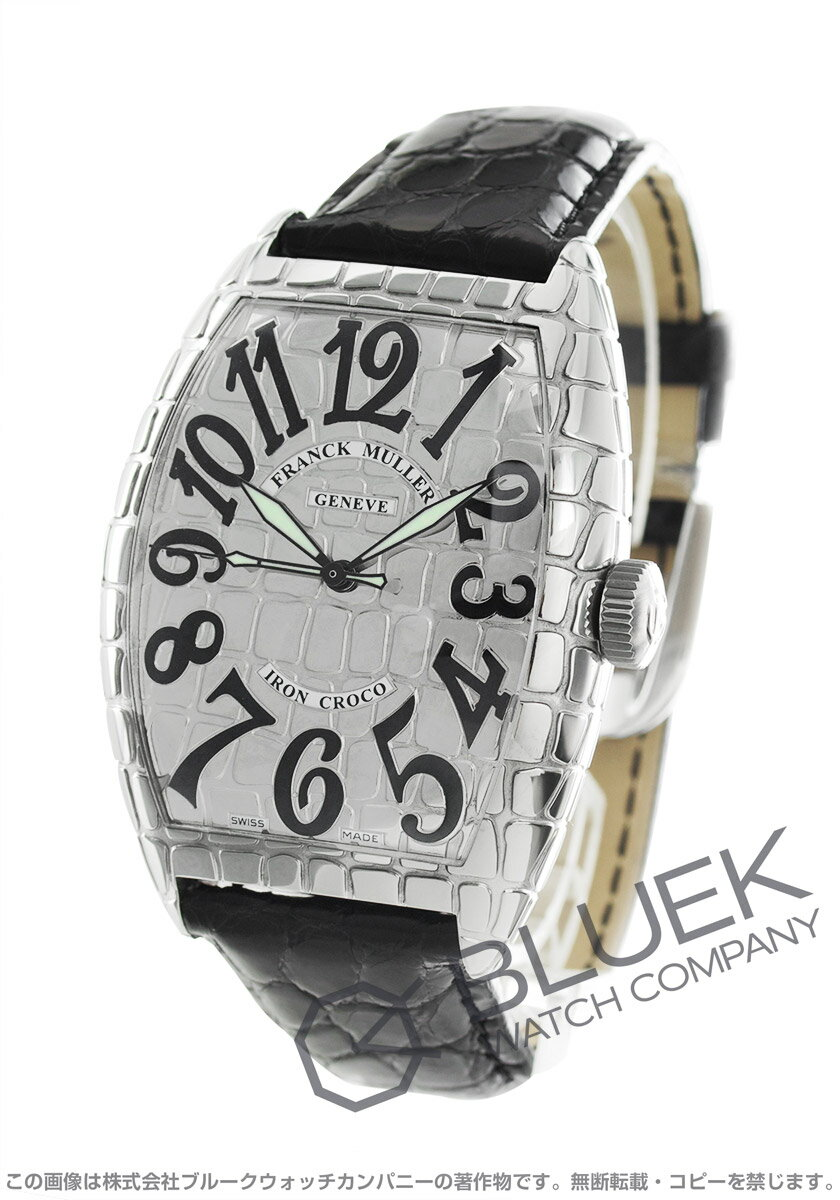 腕時計, メンズ腕時計  FRANCK MULLER 8880 SC IRON CROFM8880SCICSSSLENBK