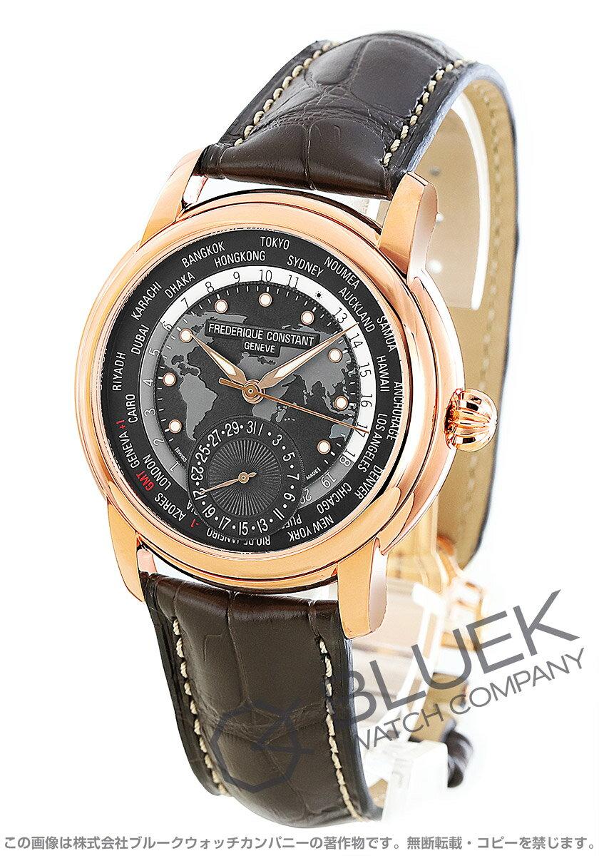 腕時計, メンズ腕時計  718 FREDERIQUE CONSTANT 718DGWM4H4