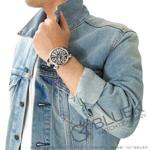 ガガミラノ マヌアーレ48MM 腕時計 メンズ GaGa MILANO 5010.13S