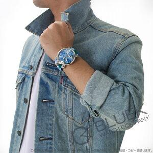 ガガミラノ マヌアーレ カモフラージュ48MM 腕時計 メンズ GaGa MILANO 5010.16S