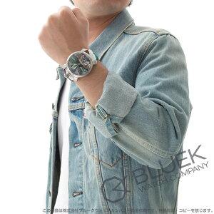 ガガミラノ マヌアーレ カモフラージュ48MM 腕時計 メンズ GaGa MILANO 5010.18S